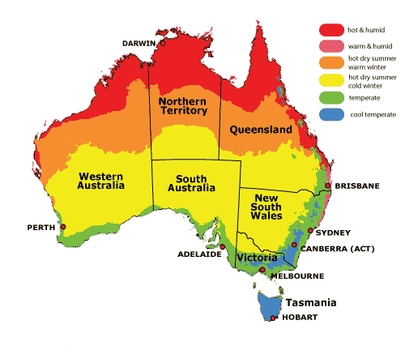 Population and settlement australia this map shows the six colonies first established which were later renamed states gumiabroncs Gallery